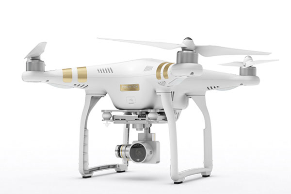 Phantom 3 Professional review